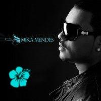 MIKA MENDES / Quel Manera mika-mendes.sky (2008)