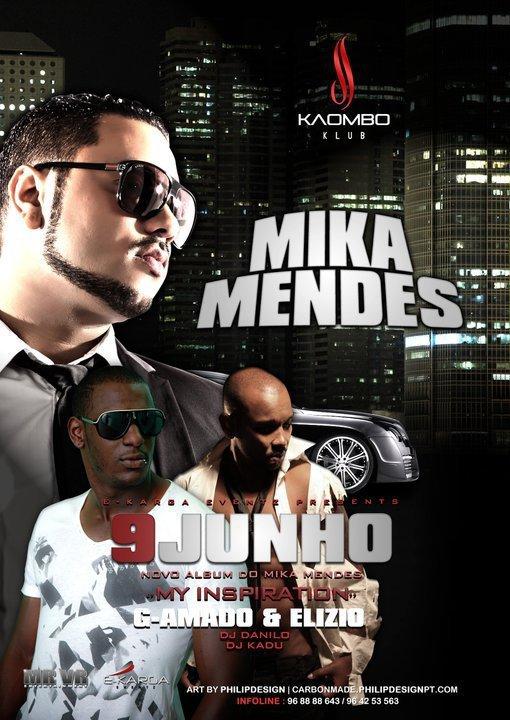 .:: Mika - Mendes . skyRock . com ::.