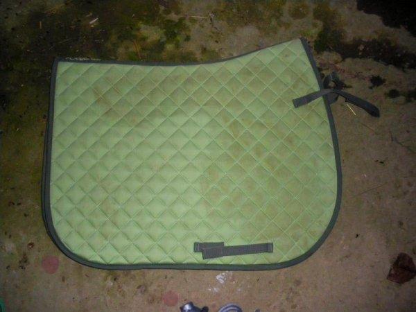 Blog de dada shopping Tapis cheval vert pomme