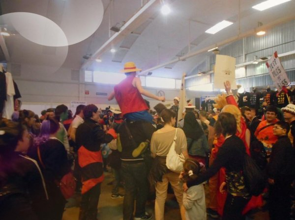 Japan expo sud 2013 !!!