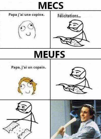 Le Papa