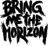 BRING ME THE HORIZON - Diamonds Aren't Forever