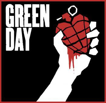 Green Day - Americain Idiot