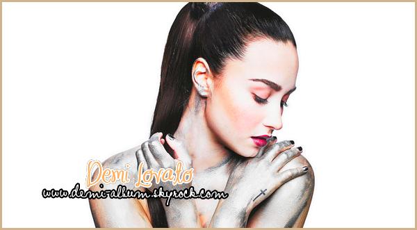 *  → Ecoutez aussi : DEMI-Album2, Unbroken-Album & Unbroken-Album2 ! .