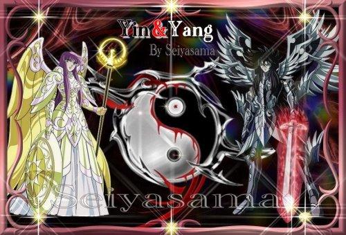 ஐψஐ Le Yin et le Yang ஐψஐ