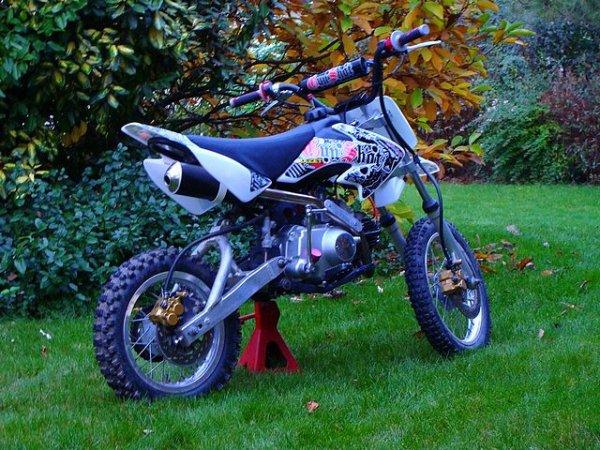McMotor85