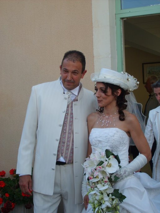 MON ONCLE ET MA TANTE TRO BO MARIAGE