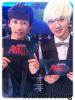 """♥Eunhyuk et Yesung gagnent 5.9million KRW au dernier épisode de """"100 million Quiz Show""""♥"""