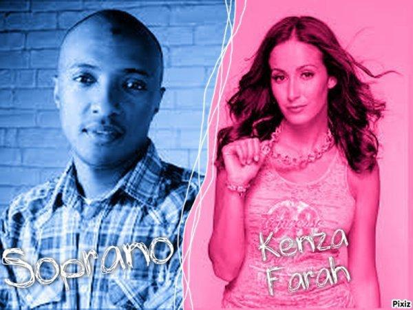 Kenza &é Soprano