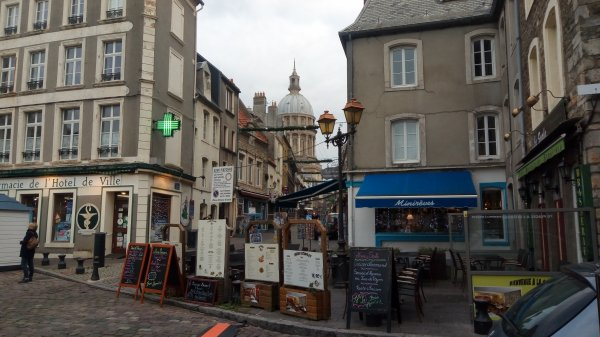 Boulogne sur mer 2