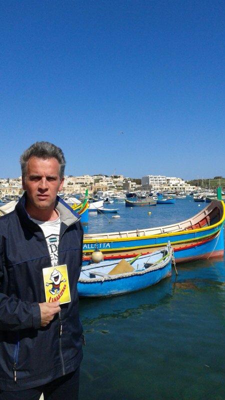 Malta.....toujours/sempre