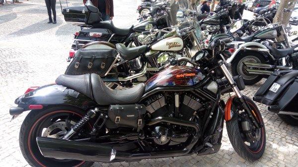 Harley davidson...Aveiro 3