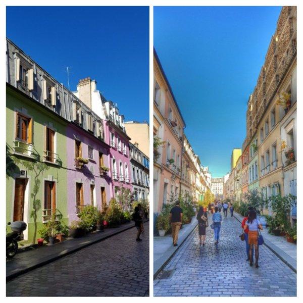 PARIS aussi/tambem