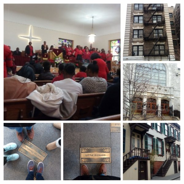 Harlem...NY