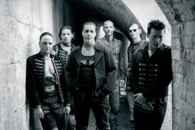 Tokio Hotel plus grand que Rammstein!
