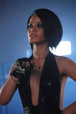 Ce que Rihanna pense de TH...