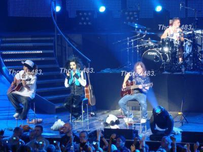 geneve 12 juillet  concert sous controle
