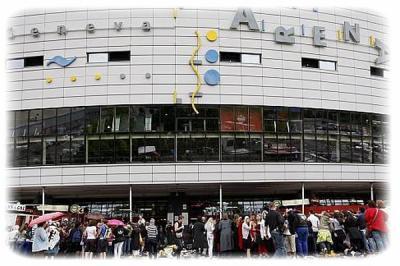 10.000 fans en délire pour Tokio Hotel