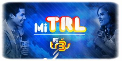 TRL  - New York :)