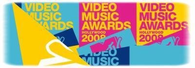 MTV VMA's 2008