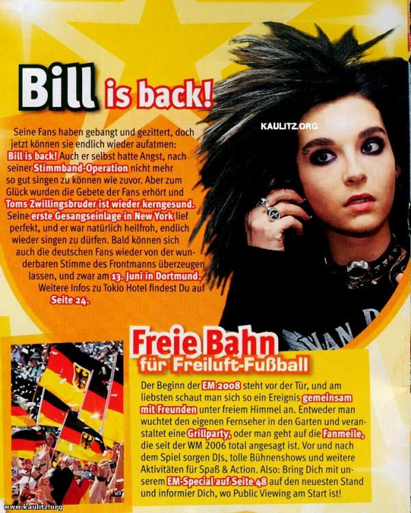 star Guide 6/2008 (DE)