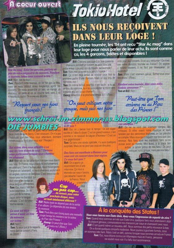 Star AC Mag