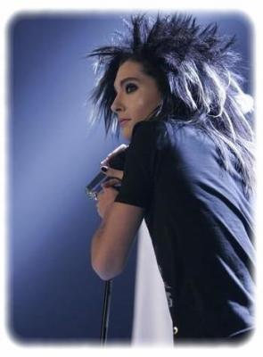 Bill Kaulitz et Tokio Hotel, parfaits en concert, déchaînent les foules au Canada !