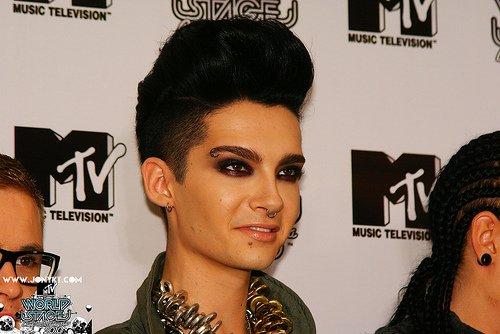 Gagner une guitare Gibson dédicacé par Tokio Hotel !