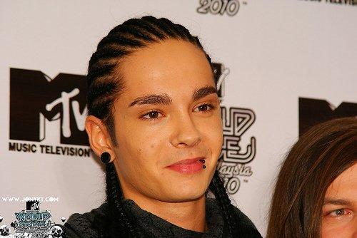 Tokio Hotel est maintenant en 7ème place