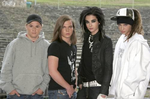 WOW.CL = Tokio Hotel sera présenté au Brésil et il se rapproche du Chili