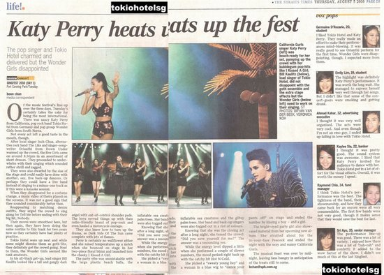 The Straits Times (Singapour)