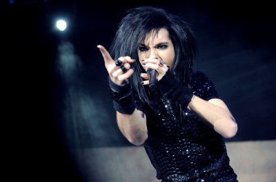 Tokio Hotel au Chili : le 28 novembre à l'Espacio Riesco