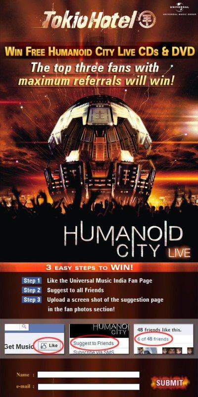 Universal Music Inde