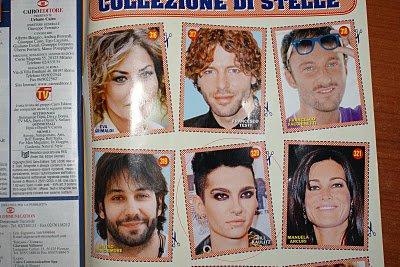 DiPiùTV #36 (Italie)