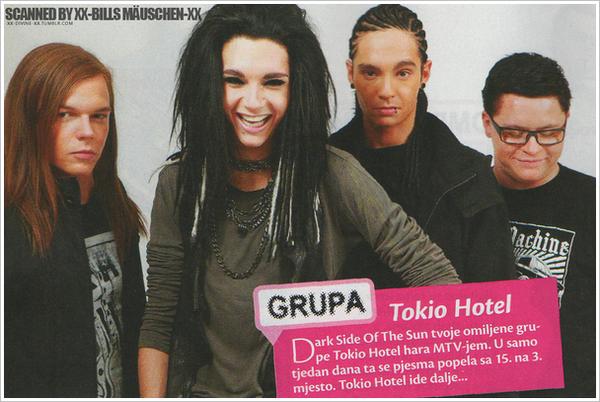 Teen (Septembre 2010)