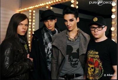 PurePeolpe: Tokio Hotel : Ils se séparent !