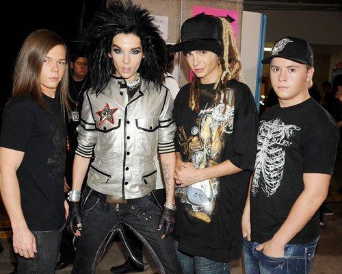 agendamusical.cl = Confirmation de la vente de billets et les prix pour Tokio Hotel au Chili