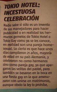"""""""Fama, el mundo de las estrellas"""" (Mexique)"""