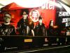 Affiche du concert à Lima au Pérou