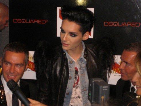 Les concert de Tokio Hotel en Amérique Latine sont confirmées !