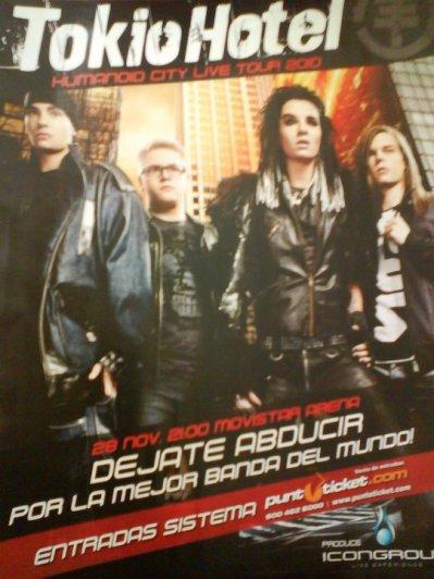 Magazine 13/20, édition d'Octobre 2010 (Chili)