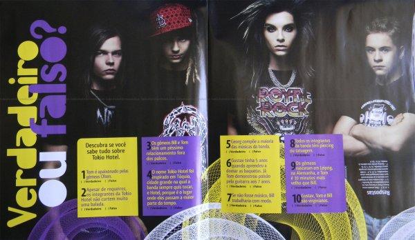 Atrevida #05/2010 (Brésil)