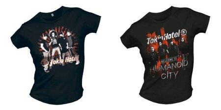 Surprise de Universal MusIc MalaIsie pour les fans de ce pays ;-) : Les chandails officiels en magasin =D