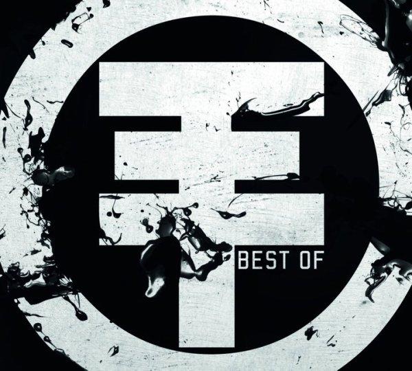 TRacklist & POchette du Best Of'