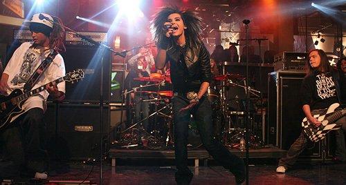 Tokio Hotel de retour sur Much Music