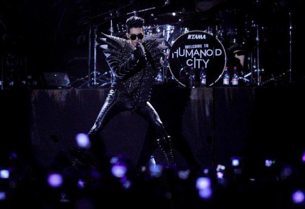 Des fans ont voyagé depuis la Bolivie pour voir Tokio Hotel
