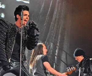 oem.com.mx - Tokio Hotel rend les mexicaines folles
