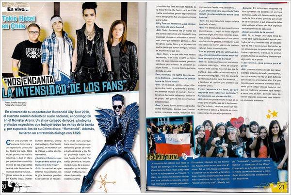 Magazine 13/20 #57/2010