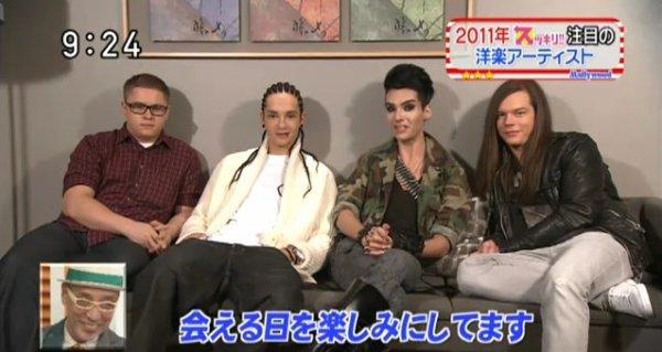 Dossier Japon - 15 Décembre 2010