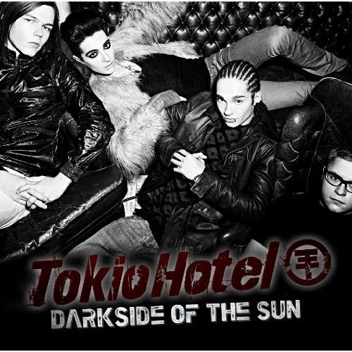 Album : Dark Side Of the Sun